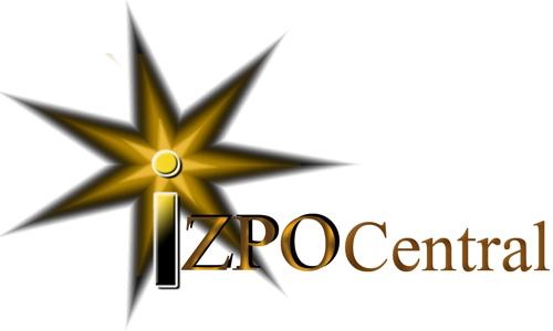 IZPO Central Logo